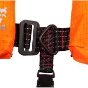 3MXV kleur oranje sluiting