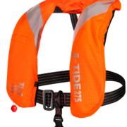 Afbeelding Hi tide 3MXV Ultrafit kleur oranje