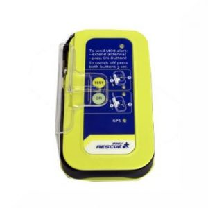 Weatherdock Easy Rescue PLB
