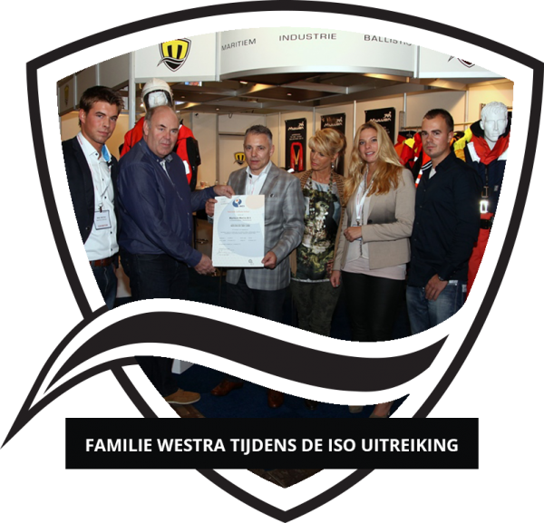 familie-westra-uitreiking-iso-logo