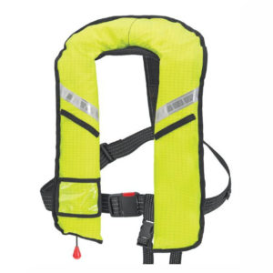 Besto Inflatable Antistatisch 275N reddingsvest