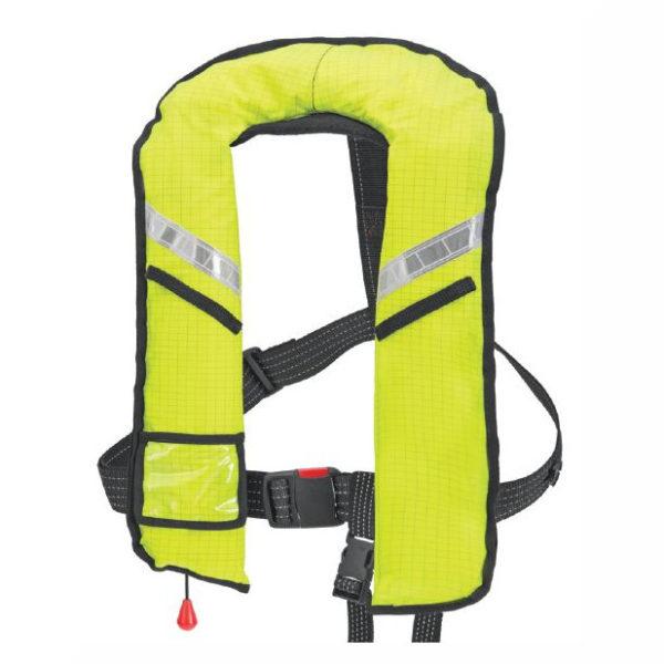 Besto Inflatable Antistatisch 275N reddingsvest