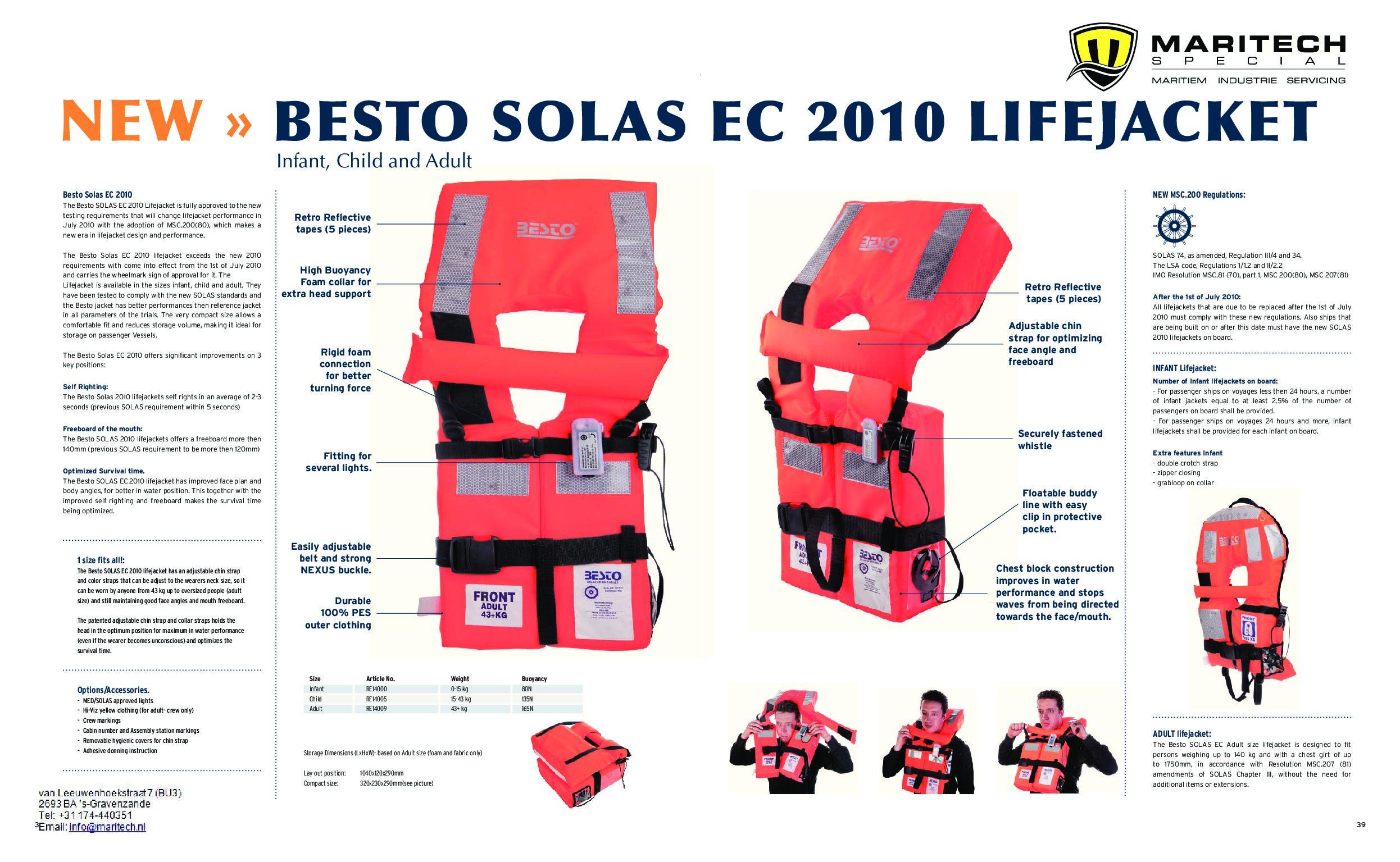Besto_SOLAS_2010