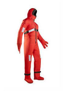 Mullion 1MHZ MAS II Abandonment Suit