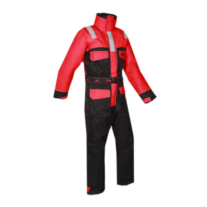 NIEUW MODEL! Mullion North Sea Wetsuit 1MHC