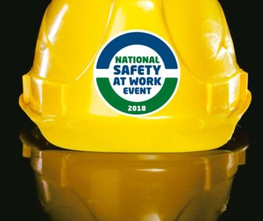 Deelname Maritech aan het National Safety at Work Event 15 maart
