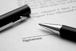 Contract getekend Octopus /uitgifte eerste nieuwsbrief